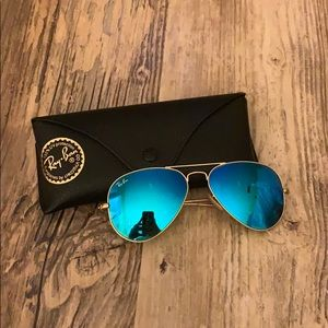 Aviator Ray Bans